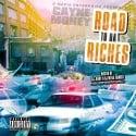 Cayne Money - Road To Da Riches mixtape cover art