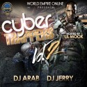 Cyber Trappers 2 (Hosted By Lil Mook) mixtape cover art