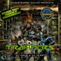 Cyber Trappers 4 (Hosted By Showdown Beatz) mixtape cover art