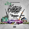 Dinero Jefe - A Eastside Story mixtape cover art