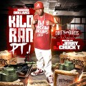 DJ Ransom Dollars - Kilo Ran mixtape cover art