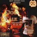 Dog Food Gutta - Dog Talk mixtape cover art