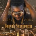 Eastside L Boog - BoogCity Swaggconsin mixtape cover art