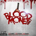 Fast Money Compilation (Blood Money) mixtape cover art