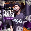 GuttaBoy Peezy - Double Sealed Peezy mixtape cover art