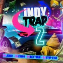Indy Trap 2 mixtape cover art