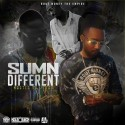 Kola Mack - Sumn Different mixtape cover art