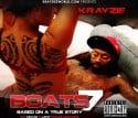 Krayzie - BOATS 7 (Based On A True Story) mixtape cover art
