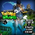 LL Yoshiii - Yo$hii's Island mixtape cover art