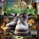 Mistah Go Hard - Go Hard Season mixtape cover art