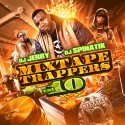 Mixtape Trappers 10 mixtape cover art