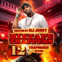 Mixtape Trappers 12 (Traphouse Edition) mixtape cover art
