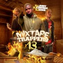 Mixtape Trappers 13 mixtape cover art