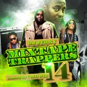 Mixtape Trappers 14 (Hosted By Chill Will) mixtape cover art
