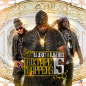 Mixtape Trappers 15 mixtape cover art