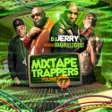 Mixtape Trappers 17 (Hosted By Doughboyz Cashout) mixtape cover art
