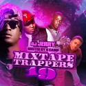Mixtape Trappers 19 (Hosted By K Camp) mixtape cover art