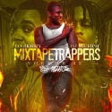 Mixtape Trappers 22 mixtape cover art
