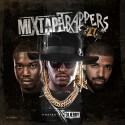 Mixtape Trappers 27 mixtape cover art