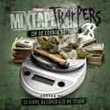 Mixtape Trappers 28 (Zip Of Cookie Edition) mixtape cover art