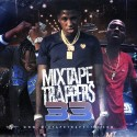 Mixtape Trappers 33 mixtape cover art