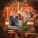 Mixtape Trappers 34 (Trell & Woe Gang) mixtape cover art