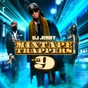 Mixtape Trappers 9 mixtape cover art
