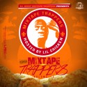 Mixtape Trappers Radio 13 (Hosted By Lil Chicken) mixtape cover art