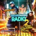 Mixtape Trappers Radio 2 (Hosted By Seemore Knots) mixtape cover art
