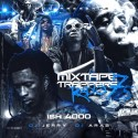 Mixtape Trappers Radio 7.5 (Hosted By Ish 4000) mixtape cover art