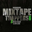 Mixtape Trappers Radio 8 (Hosted By BC Da Kid) mixtape cover art