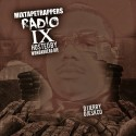 Mixtape Trappers Radio 9 (Hosted By Wondabread Rie) mixtape cover art
