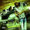 Money Makin Mel - Bread Winners (Money Makin Edition) mixtape cover art