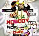LL Coogi - Nobody Move, Nobody Gets Hurt mixtape cover art