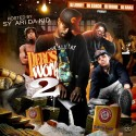 Percs & Work 2 (Hosted By Sy Ari Da Kid) mixtape cover art