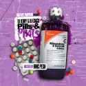 Pills & Pints (Hosted By HNIC Pesh) mixtape cover art