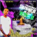 Playboy Skinny B - Playboy Skinny B World mixtape cover art