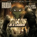 Ruda - Chaos Is A Ladder mixtape cover art