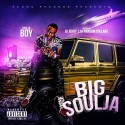 Soulja Boy - Big Soulja mixtape cover art