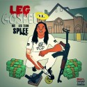 Splee - Leg Gospel mixtape cover art
