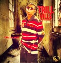 Trillion - Trillville mixtape cover art