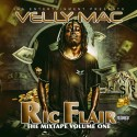 Velly Mac - Ric Flair mixtape cover art