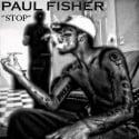 Paul Fisher - Stop mixtape cover art