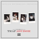 Corner Boy P - Trap Advisor mixtape cover art