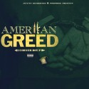 Cornerboy P - American Greed mixtape cover art