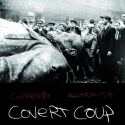 Curren$y & Alchemist - Covert Coup mixtape cover art