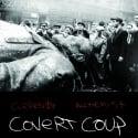 Curren$y & Alchemist - Covert Coup mixtape cover art