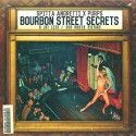 Curren$y - Bourbon Street Secrets mixtape cover art