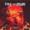 Curren$y - Fire In The Clouds mixtape cover art