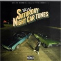 Curren$y - More Saturday Night Car Tunes mixtape cover art